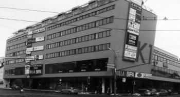 Dunaj 22, K1 Kagraner Platz